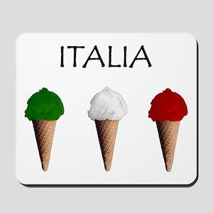 Gelati Italiani Mousepad