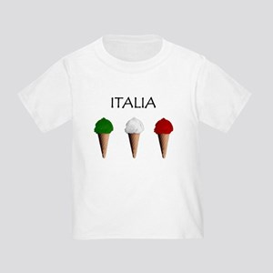 Gelati Italiani Toddler T-Shirt