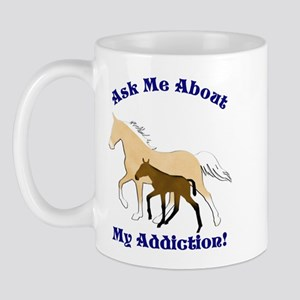 TWH Addiction Mug