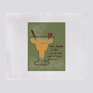 Hot Apple Cider 1 Cup Of Cider Dash Of Spice Serve