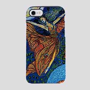 butterfly fairy 2 iPhone 7 Tough Case