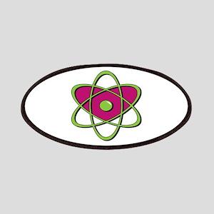 Atom Symbol Patches