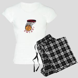 Basketball Swish Pajamas