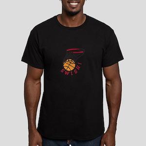 Basketball Swish T-Shirt
