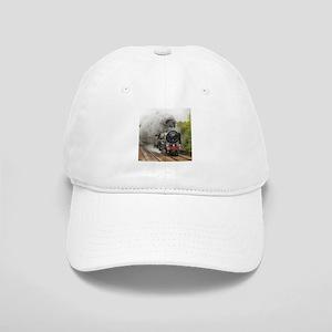 locomotive train engine 2 Cap