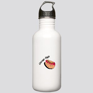 Chicago Style Water Bottle