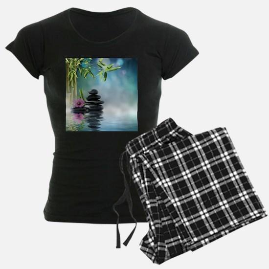 Zen Reflection Pajamas