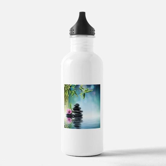 Zen Reflection Water Bottle