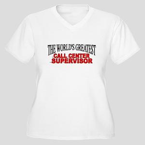 """The World's Greatest Call Center Supervisor"" Wome"