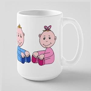 TWINS Mugs