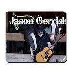 Jason Gerrish Mousepad