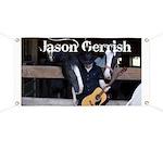 Jason Gerrish Banner
