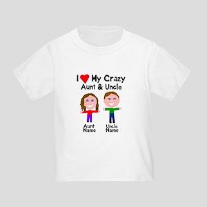 75bebfda340b6 Crazy Aunt Baby Clothes   Accessories - CafePress