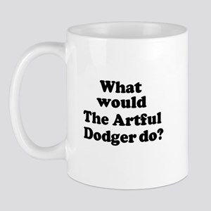 Artful Dodger Mug