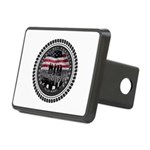 Fallen Heroes Hitch Cover