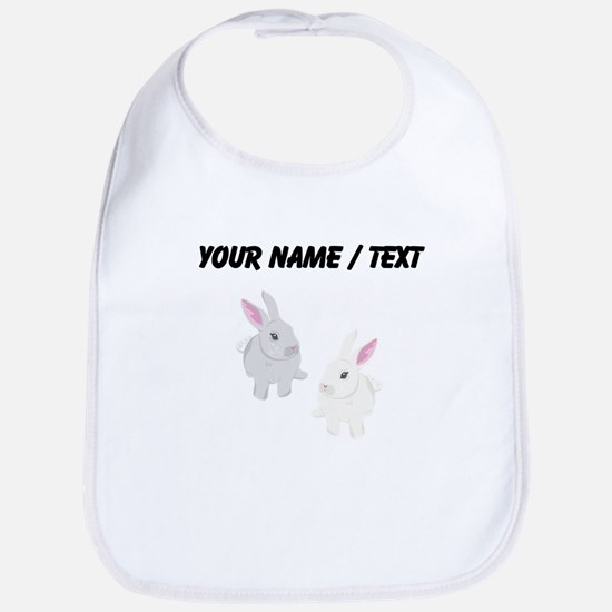 Custom Rabbits Bib