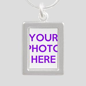 Customize photos Necklaces