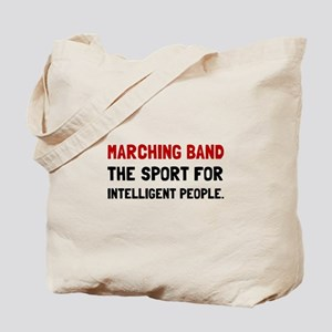 Marching Band Intelligent Tote Bag