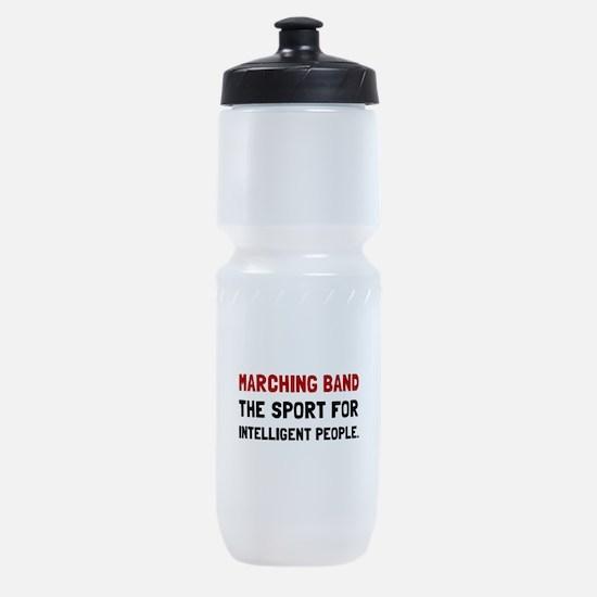 Marching Band Intelligent Sports Bottle
