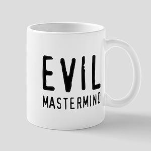 Evil Mastermind Mugs