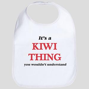 It's a Kiwi thing, you wouldn't u Baby Bib