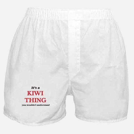 It's a Kiwi thing, you wouldn&#39 Boxer Shorts