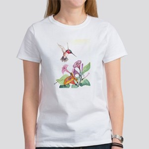 Adorable Hummers Women's T-Shirt
