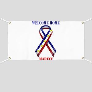 Ribbon2-marine Banner