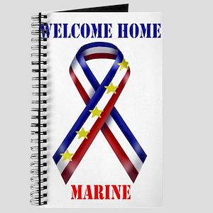 Ribbon2-marine Journal