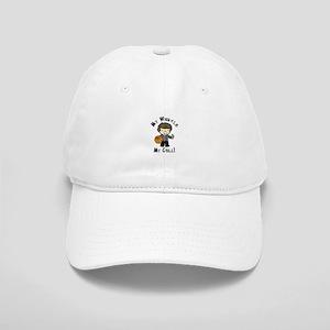 My Whistle Baseball Cap