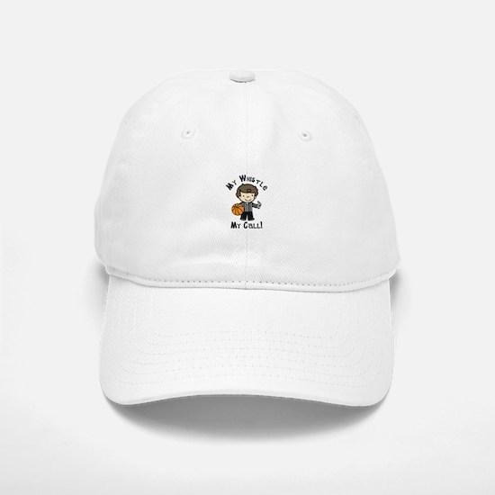 My Whistle Baseball Baseball Baseball Cap