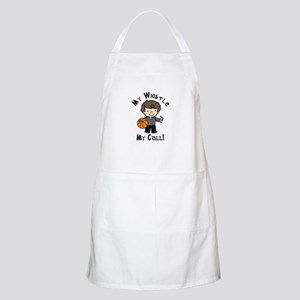 My Whistle Apron