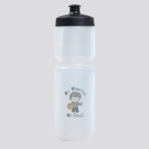 My Whistle Sports Bottle