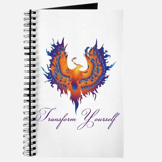 Unique Phoenix Journal