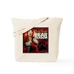 Bear Season Tote Bag
