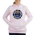 Recycle World Women's Hooded Sweatshirt