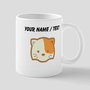 Custom Cute Cat Mugs
