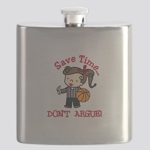 Dont Argue Flask