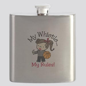 My Rules Flask