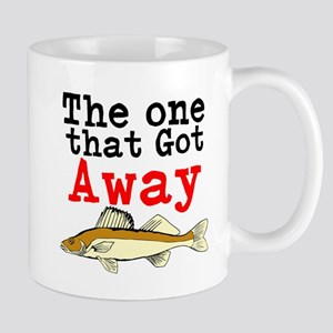 The One That Got Away Mugs