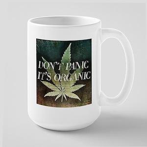 DontPanic Mugs