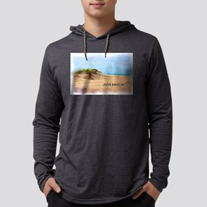 Outer Banks Dune, NC Long Sleeve T-Shirt