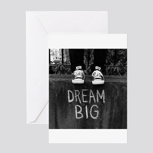 dream big greeting cards - Big Greeting Cards