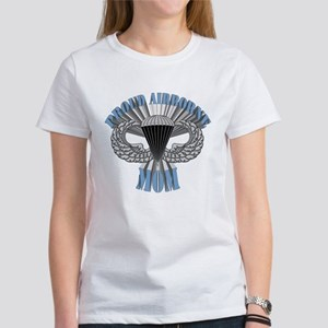 Airborne Mom T-Shirt