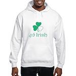 2/3 Irish Hoodie