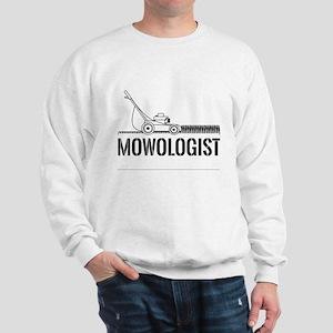 Mowologist Sweatshirt