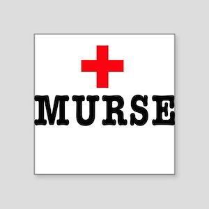Murse Sticker