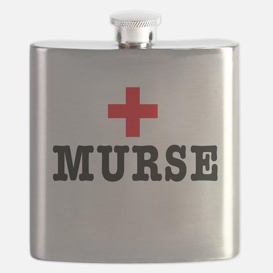 Murse Flask