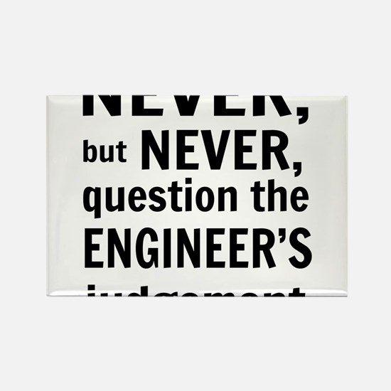 Never but never engineer Magnets