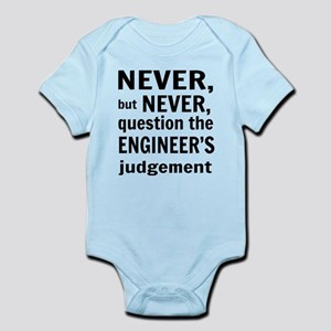 Never but never engineer Body Suit